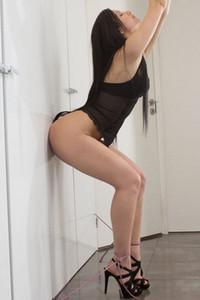 Model Lola D in Your Desire