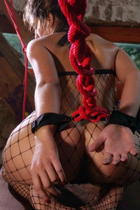 Model Ursula B in Finding My Limits 1